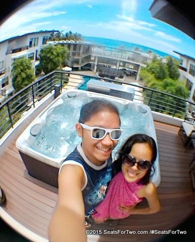 Luxury Island Resort