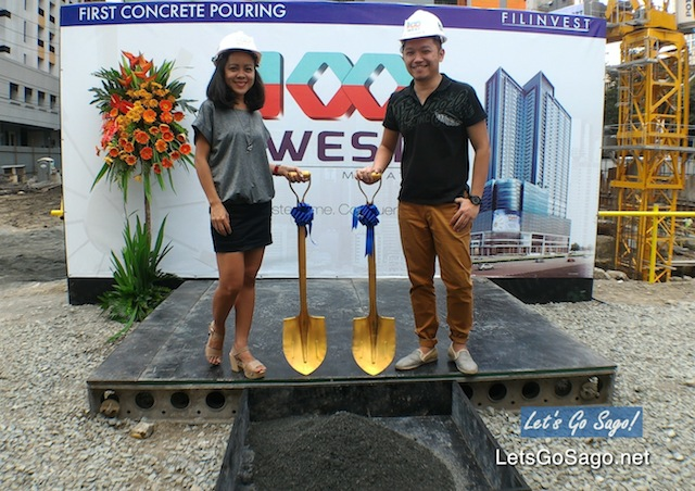 100 West Makati Condo