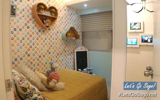 Condominium Room