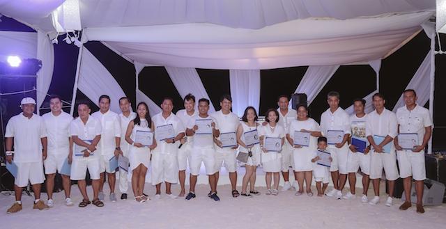 Discovery Shores Boracay Anniversary
