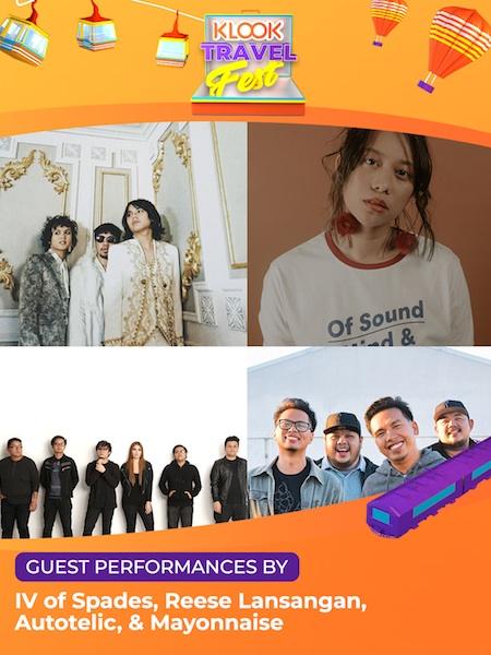 Klook Fest 2018