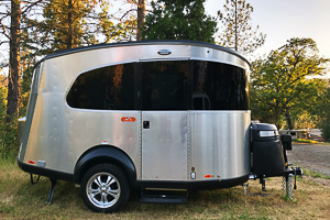 16 Basecamp Airstream Rental