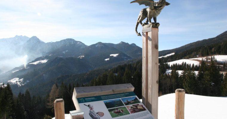 Tourist farm Matk – high above the Solčavsko