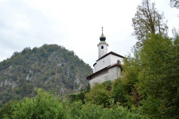 Kamnik Mali Grad