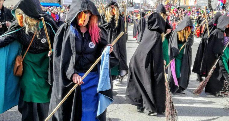 Cerknica Carnival – see you again next year!
