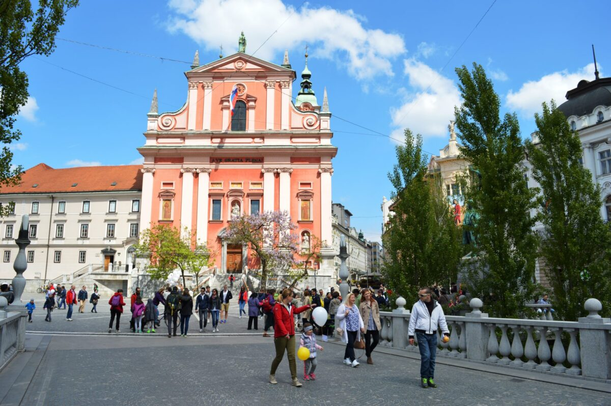 5 Mistakes to avoid when coming to Slovenia