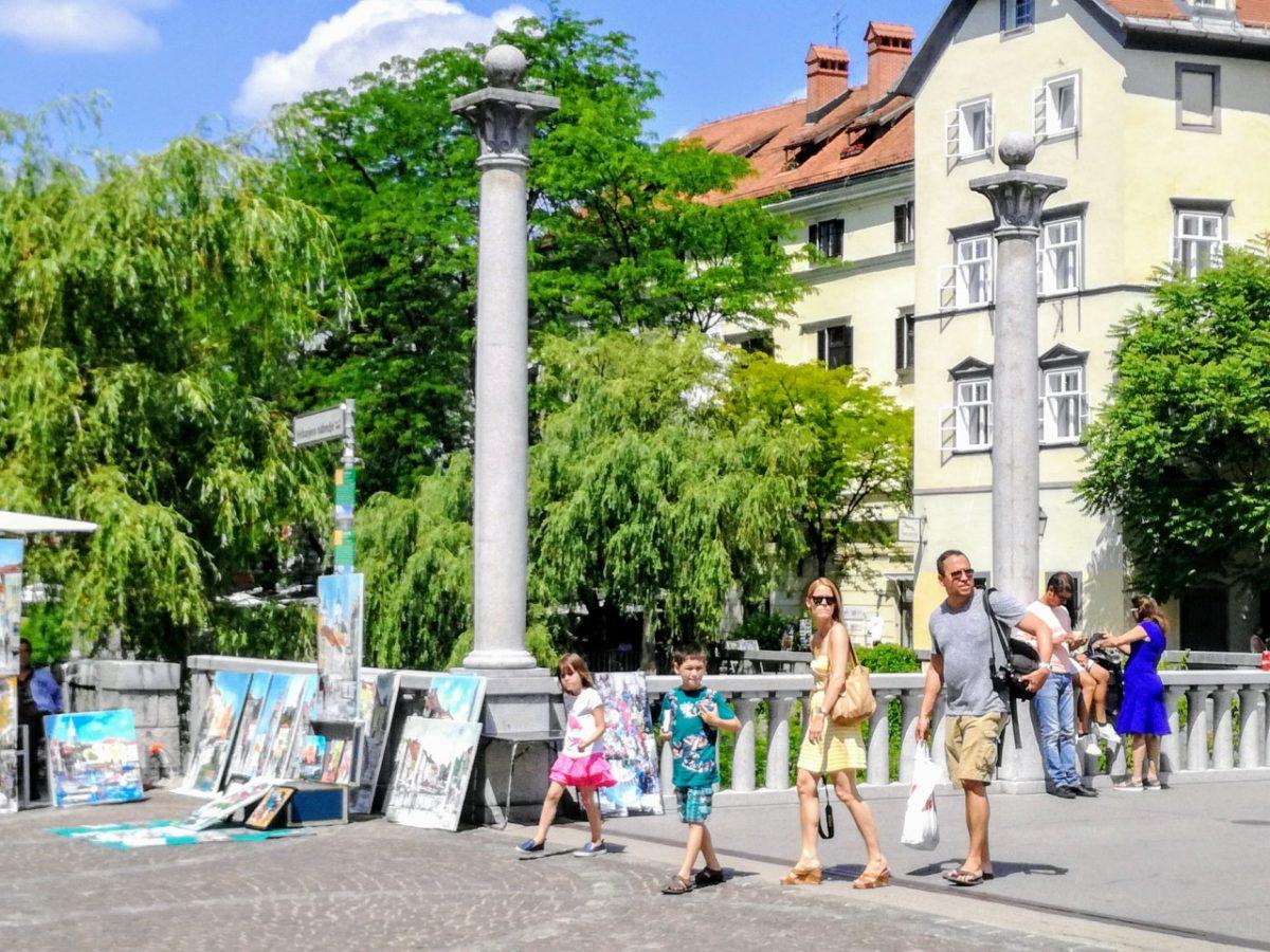 Ljubljana_tourists