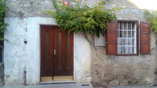 Goče doors
