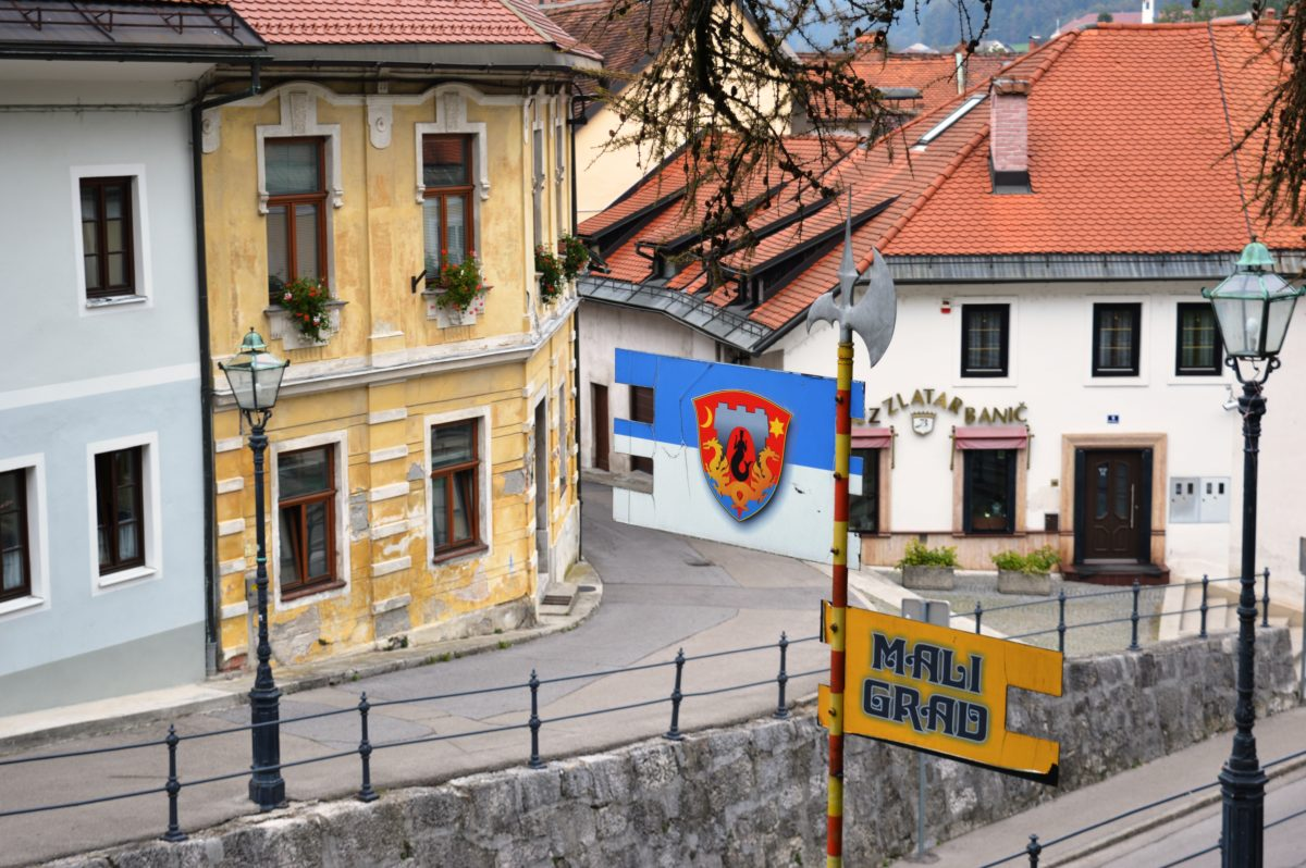 Kamnik – culture and art in the heart of the highlands