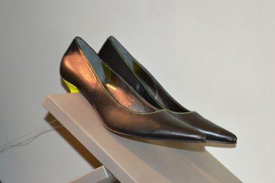 Shoes for Peko by designerAljaViryent.