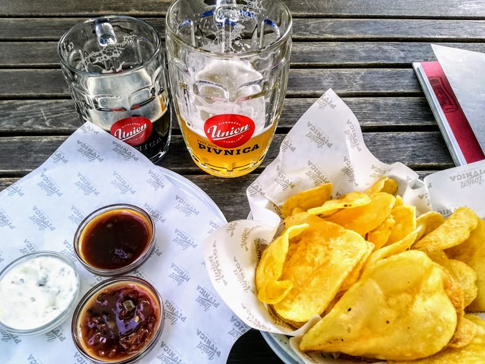 Our 5 Best Beer Places in Ljubljana 🍺🍻
