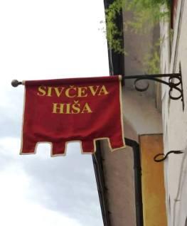 Šivec House