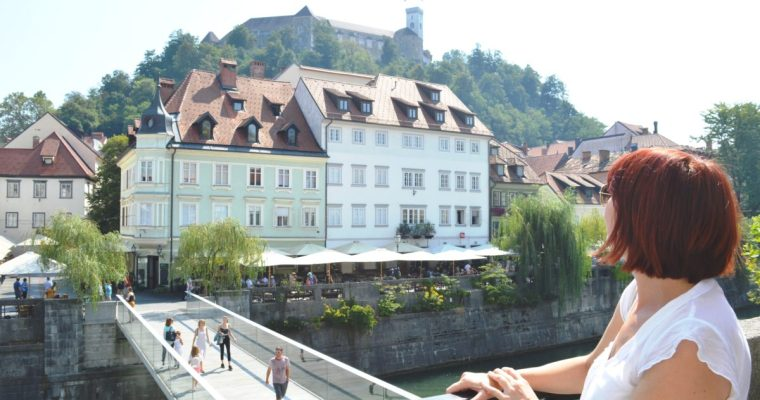 Ljubljana listed among 8 of the world's most sustainable cities by Lonely Planet!