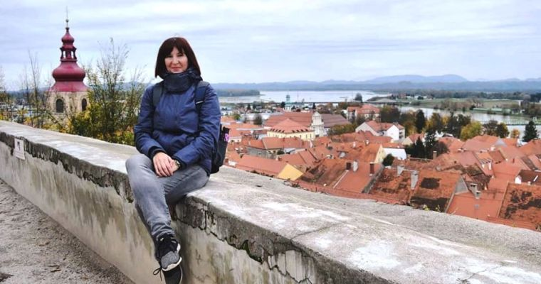Eastern Slovenia: Make it to Ptuj!