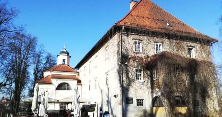 Visit Ljubljana Kodeljevo Castle – where the story of a great inventor and world adventurer begins!