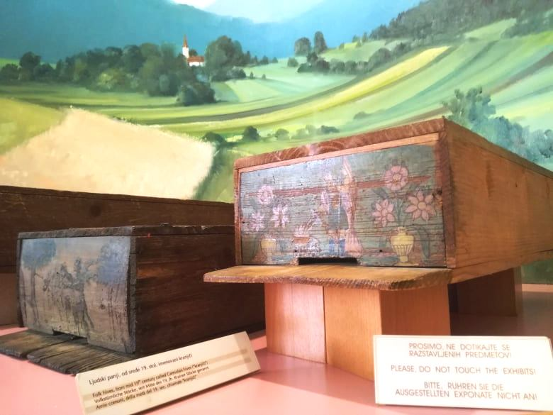 BEE THEIR GUEST – MUSEUM OF APICULTURE RADOVLJICA