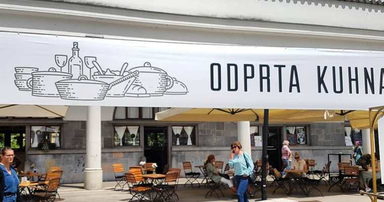 Open Kitchen is optimistic about returning to Ljubljana this year