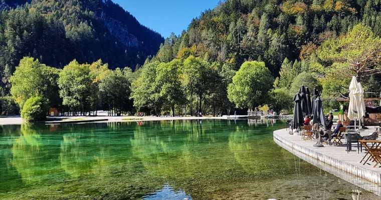How to Spend Three Days in Kranjska Gora Outside the Skiing Season