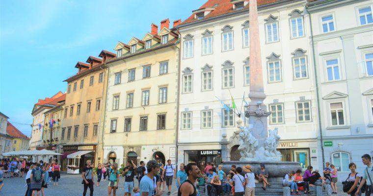 10 Hidden Gems in Ljubljana