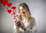 Is texting helping your relationship?