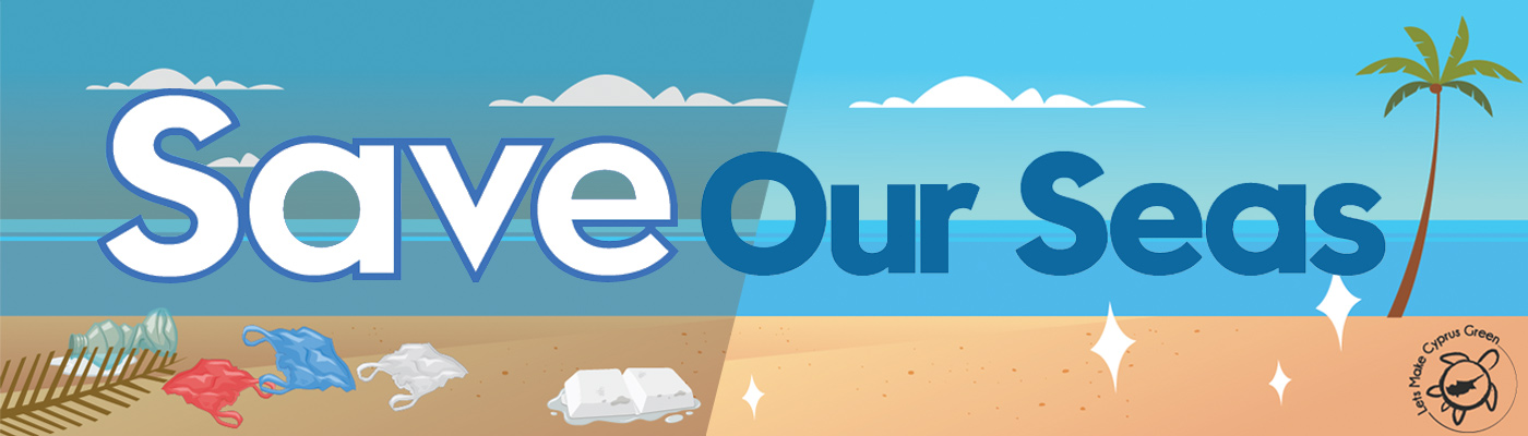 Save our sea