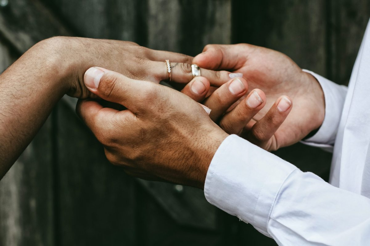 Four Ways Marriage Has Transformed Dramatically