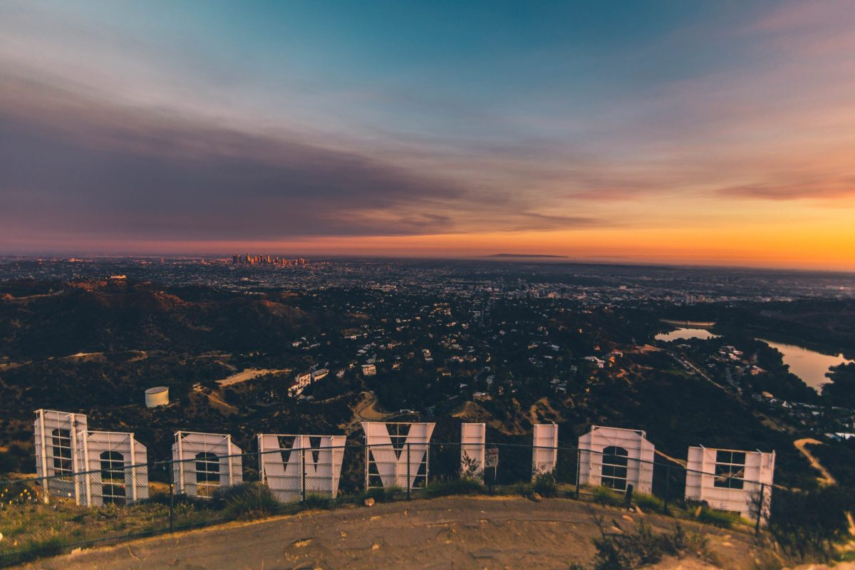 Mend City Guide: How to Mend Heartbreak in Los Angeles (Central Edition)