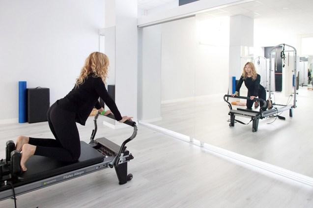 belkys let's move studio pilates