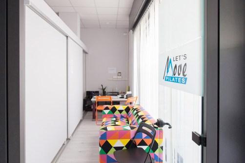 pilates matwork udine viale venezia