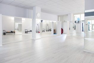 studio pilates udine lets move