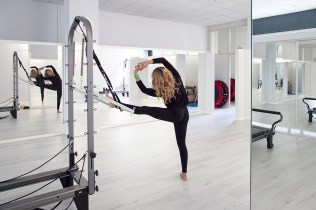 lezioni idnividuali pilates posturale udine