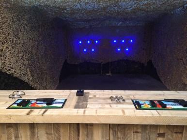 Competitie Bunker