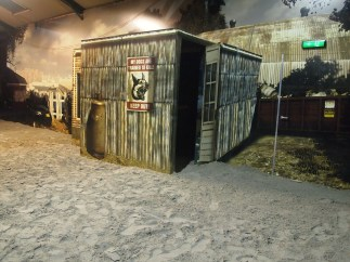Spellocatie paintball