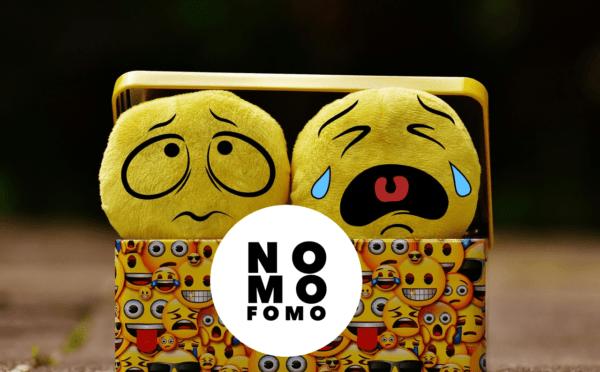 No Mo FOMO