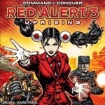 C&C: Red Alert 3 Uprising