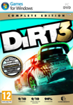 Colin McRae Rally – Dirt 3