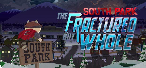 Slider South Park 2