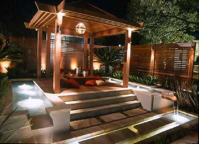 5 ways to enhance your gazebo home