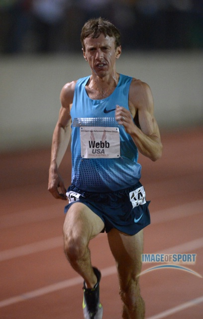 Who's the most talented middle/long distance runner ever?