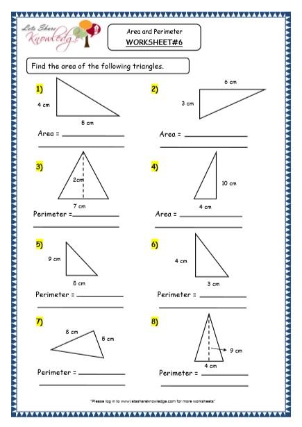 Grade 4 Maths Resources 8 3 Geometry
