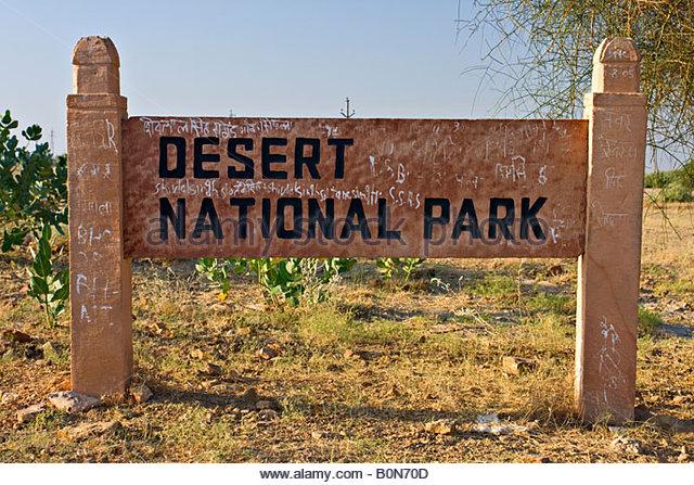 thar-desert-national-park-sign-rajasthan-india-asia-b0n70d.jpg