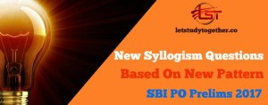 New Syllogism Questions