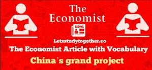 The Economist Editorial