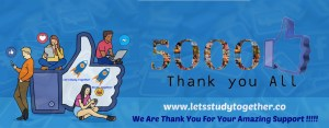 We Are Thank You For Your Amazing Support