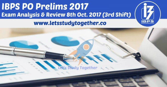 IBPS PO PRE Exam Review