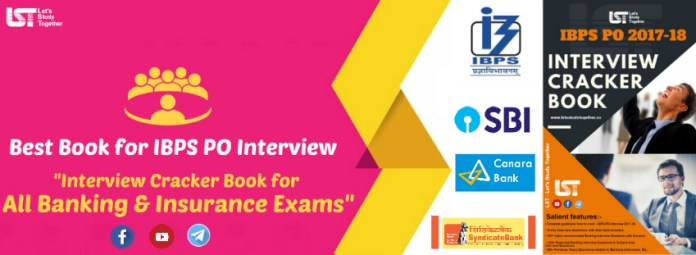 Best Book for IBPS PO Interview