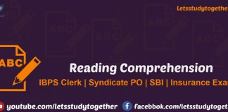 High Level Reading Comprehension
