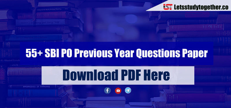 55 sbi po previous year questions paper pdf download here 55 sbi po previous year questions paper pdf altavistaventures Image collections