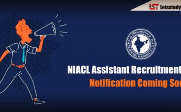 NIACL Assistant Recruitment 2018