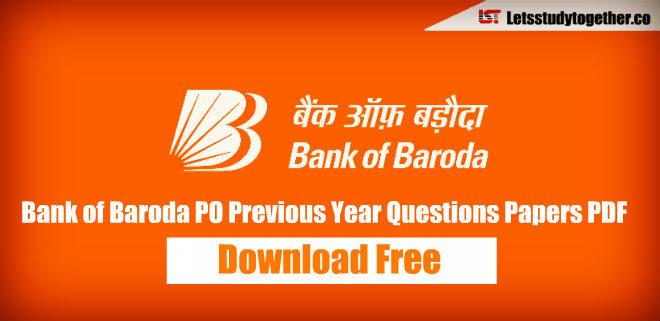 Bank of baroda logo download